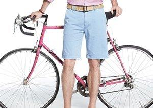 Halsey: Summer Pants & Shorts