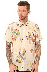 The Island Hop Shirt in Dusted