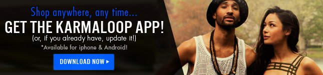 Stay Up with Miss KL on the go with our App