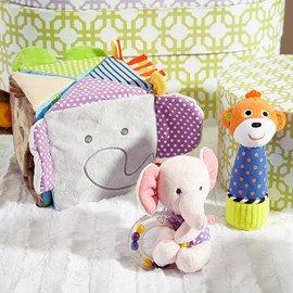 Carter's: Infant Toys