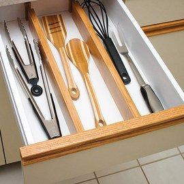 Neat & Tidy: Kitchen Organization