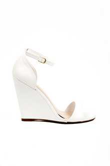 GORGY WEDGE SANDAL 33