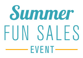 Summer Fun Sales Event