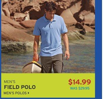 Shop Men's Polos