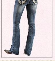 New Womens Miss Me Jeans