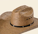 New Mens Straw Hats