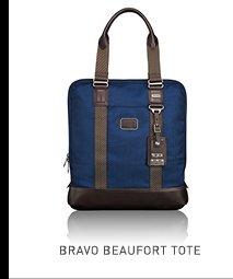 Bravo Beaufort Tote
