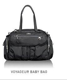 Voyageur Baby Bag