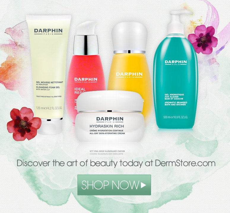Discover the art of beauty today at DermStore.com. Shop Now>>