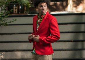 Shop The Look: Summer Blazers