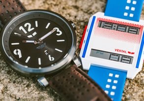 Shop Buyers' Picks: Watches