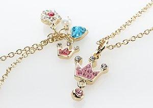 Sparkly Gifts: Molly Glitz Jewelry