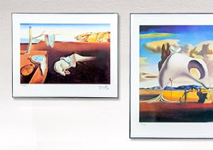 MyHabit Masters: Salvador Dalí Limited Edition