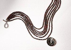 Shabana Khan Jewelry