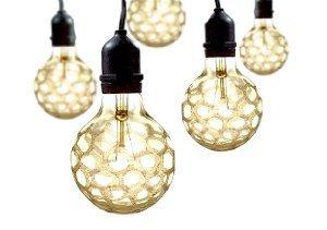 Bulbrite: Outdoor String Lights