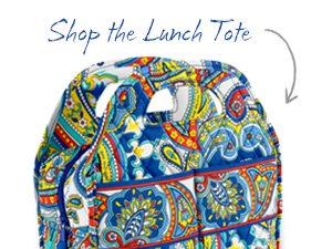 Shop the Lunch Tote