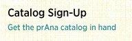 Catalog Sign-Up