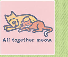 All Together Meow