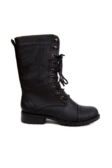 COUNTER COMBAT BOOT 38