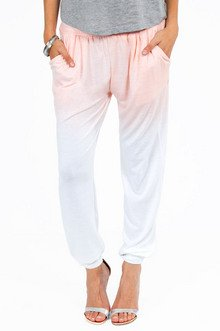 MELODY HAREM PANTS 28