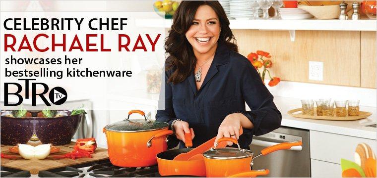 Racheal Ray Kitchenware