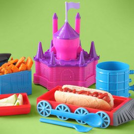 Yum, Lunch: Kids' Mealtime Must-Haves