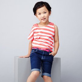 Color Happy: Girls' Apparel