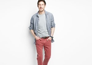 Up To 75% Off: Jeans & Pants