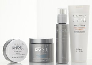 Up to 65% Off: Luxury Haircare