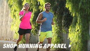 Shop Running Apparel