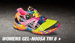 Shop Womens GEL-Noosa Tri 8 - Promo B