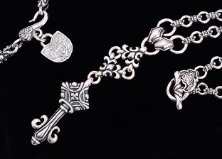 Silver Jewelry Blowout