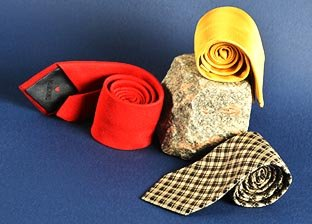 Aquascutum, Moschino, GF & More Ties for Him