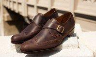 Luxe Labels: Designer Shoes- Visit Event
