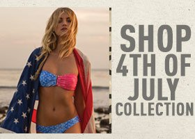 SHOP WOMEN'S 4TH OF JULY COLLECTION!