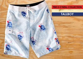 SHOP O'Neill / PBR COLLECTION!