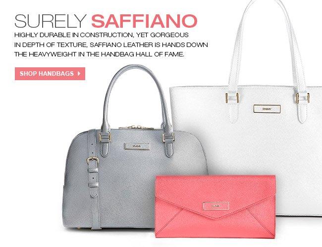 SHOP SAFFIANO BAGS