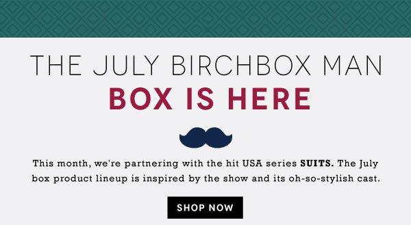 Shop July's Box