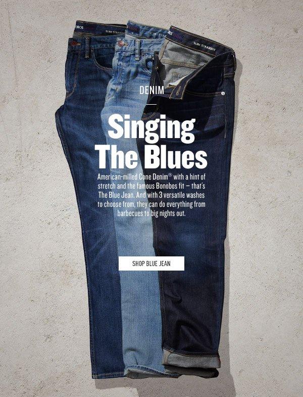 Shop Blue Jeans
