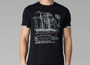 Northern Rebel Men's Polo Shirts & Tees