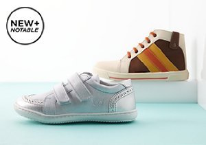 New + Notable: Hoo Shoes