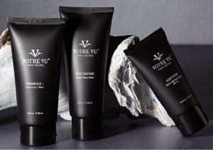 Gentlemen Only: Luxury Skincare