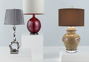 New Reductions: Lamps