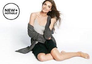 skin Loungewear & Intimates