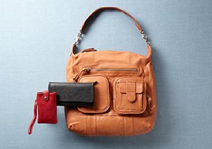 Now Trending: Convertible Handbags