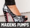 Maidens Pumps