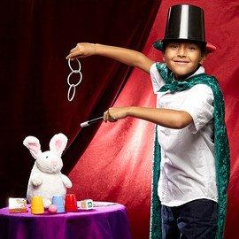 Just Like Magic: Sets & Toys