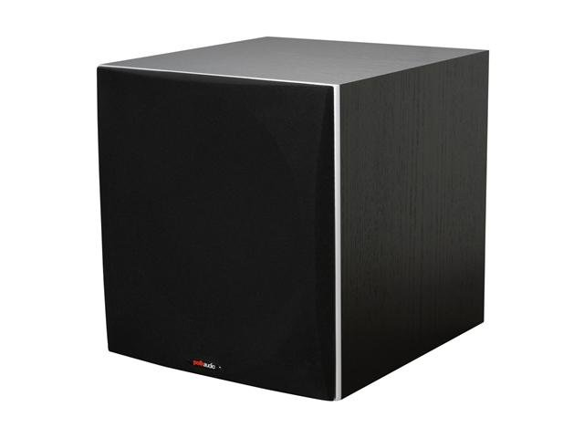 Polk Audio PSW Series PSW505 12 inch Powered Subwoofer (Each)