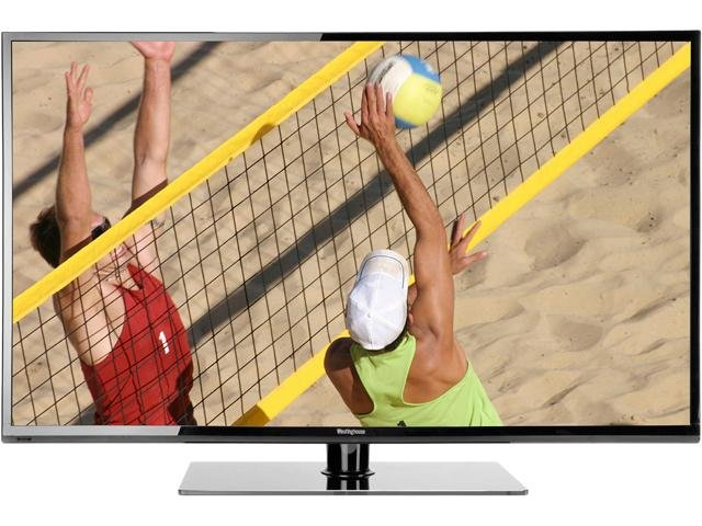 Westinghouse 46 inch 1080p 120Hz LED-LCD HDTV DW46F1Y1