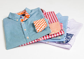 Shop Summer Prep: Gingham Wovens & More